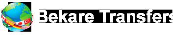 Logo bekare transfer