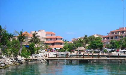 puerto aventuras tours